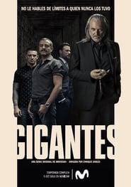 Giganci: Season 1