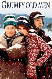 Grumpy Old Men (1993) Watch Online Free