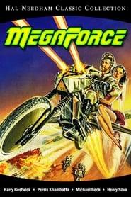 Megaforce Netflix HD 1080p