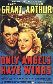 Affiche de Film Only Angels Have Wings