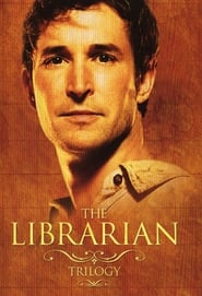 The Librarian Collection Poster