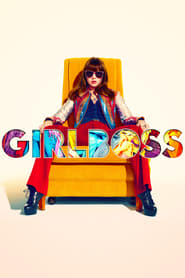 Girlboss streaming vf poster
