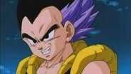 Dragon Ball Z Season 9 Episode 5 : Super Moves of Gotenks