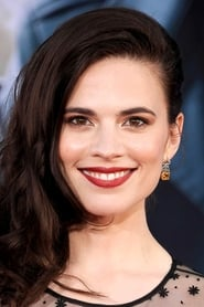 How old was Hayley Atwell in Marvel: 75 Years, From Pulp to Pop!