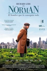 Norman, el hombre que lo conseguía todo / Norman: The Moderate Rise and Tragic Fall of a New York Fixer
