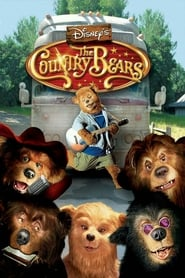bilder von The Country Bears