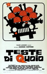 Teste di quoio (1981)