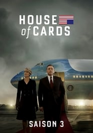 House of Cards Saison 3 Episode 1