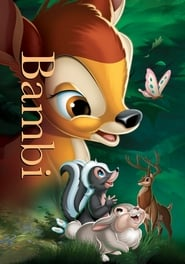 Watch Bambi Online Movie - HD