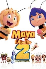 Maya l'abeille 2 : Les Jeux du miel Poster