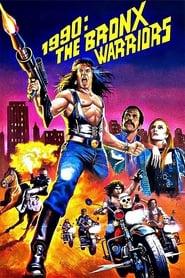 1990: I guerrieri del Bronx Netflix HD 1080p