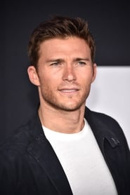 Foto retrato Scott Eastwood