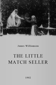 The Little Match Seller