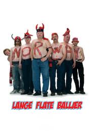 Long Flat Balls