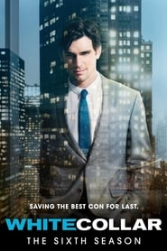 White Collar streaming vf poster