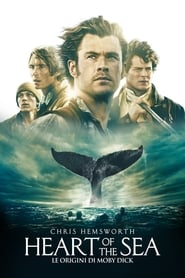 Watch In the Heart of the Sea Online Movie