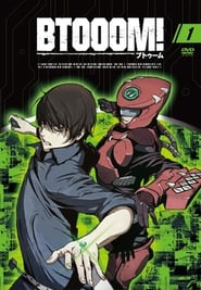 Btooom streaming vf poster