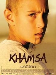 poster do Khamsa