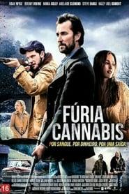 Fúria Cannabis Dublado