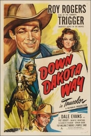 Down Dakota Way Film in Streaming Gratis in Italian
