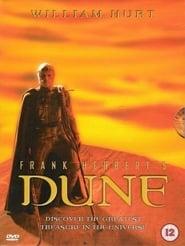 Frank Herbert's Dune streaming vf poster