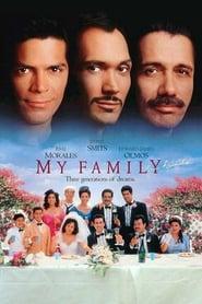 My Family (1995) Netflix HD 1080p