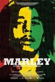 Locandina del film Marley