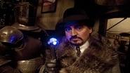 Captura de The Sorcerer's Apprentice (El aprendiz de brujo)
