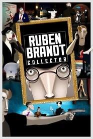 Ruben Brandt, Collector (2018) Netflix HD 1080p