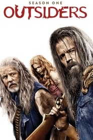 Streaming Outsiders poster