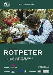 Mr Rotpeter
