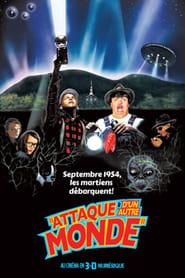 Watch Attaque d'un autre monde (2019)