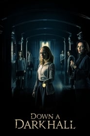 Down a Dark Hall (2018) 720p WEB-DL 700MB Ganool