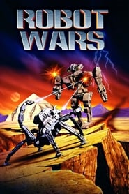 Robot Wars Viooz