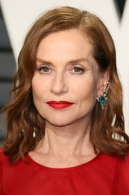 Isabelle Huppert isMary Rigby