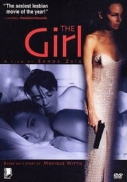 The Girl Film Plakat