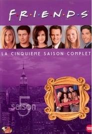 Friends: Saison 5