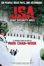 JSA (Joint Security Area) en streaming