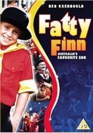 Fatty Finn Film Plakat