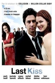 Last kiss (2006) Netflix HD 1080p
