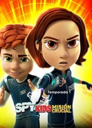 Spy Kids: Mission Critical: Season 1