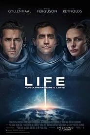 Life - Non oltrepassare il limite Review
