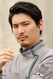 Kensei Mikami