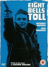 When Eight Bells Toll affisch