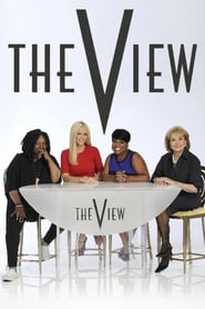 The View - Season 6 Episode 215 : July 23, 2003 Season 17