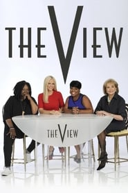 The View - Season 6 Episode 123 : March 7, 2003 Season 17