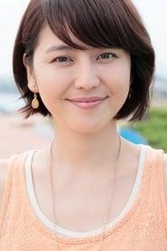 Masami Nagasawa Poster 2