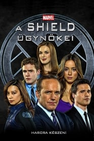 A SHIELD ügynökei Season 4 Episode 1 : 1. rész
