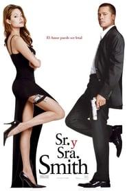 CineFox.Tv Sr. y Sra. Smith