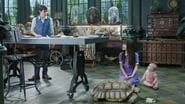 A Series of Unfortunate Events staffel 1 folge 3